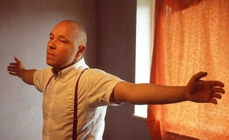 Graham was unforgettable as Combo in Shane Meadows brilliant This is England