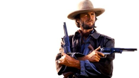 Josey Wales provided Eastwood with another iconic Western role