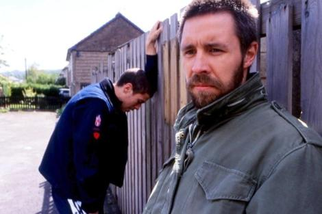 Considine and Toby Kebbel made for a powerful double act in Dead Mans Shoes