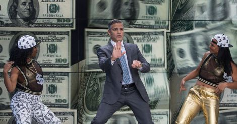 Money Monster George Clooney 2016