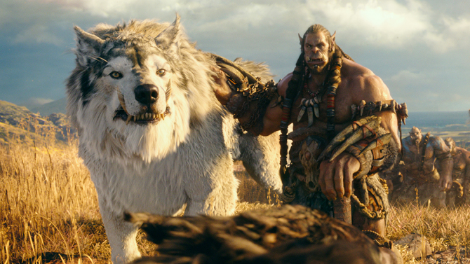 Film Review Warcraft 2016 Jordan And Eddie The Movie Guys