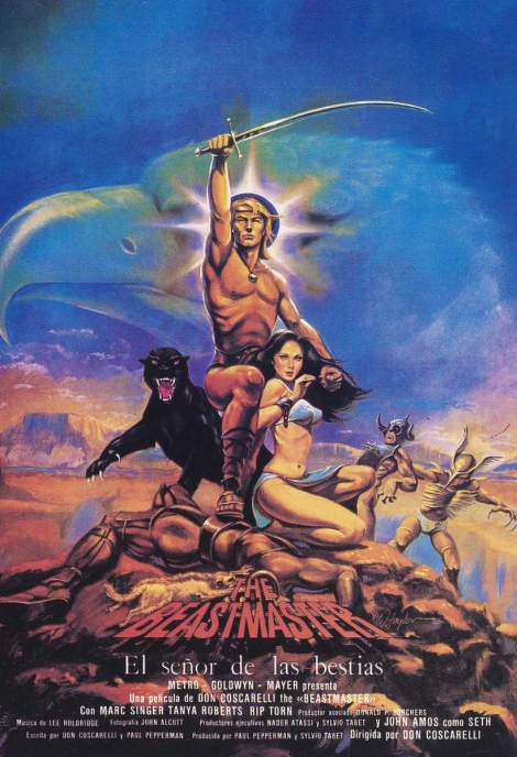 the-beastmaster-poster-1982