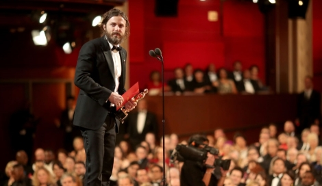 Despite controversy surrounding his past, Casey Affleck was a worthy Best Actor winner