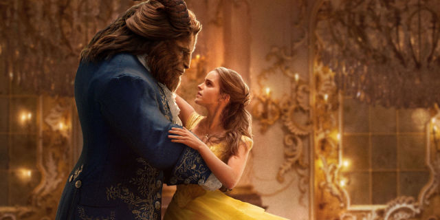 Image result for 2017 movie beauty and the beast