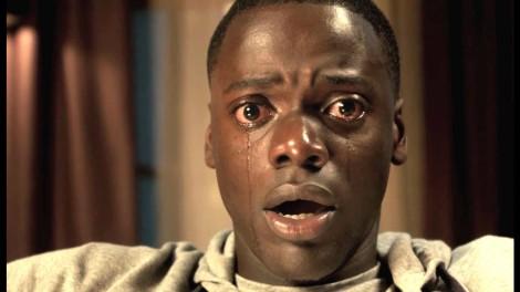 Get Out film 2017 Jordan Peele