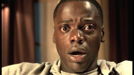 Get Out film 2017 Jordan Peele