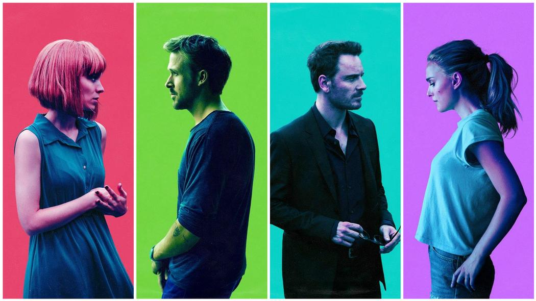 Film Review – Song t... Michael Fassbender Movies
