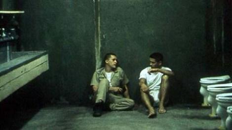Tigerland Colin Farrell