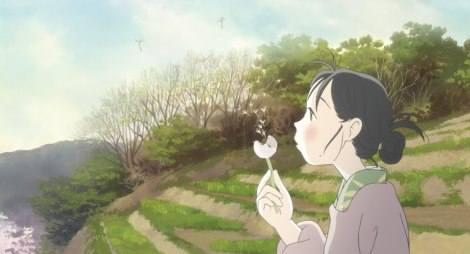 In this corner of the world film