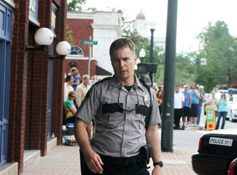 Three Billboards Outside Ebbing, Misouri Sam Rockwell