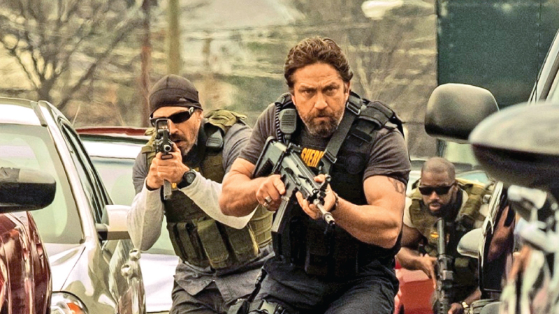 Film Review – Den of Thieves (2018) | Jordan and Eddie (The Movie Guys)