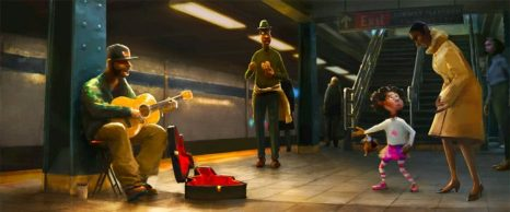A typically assured Pixar film, Soul is another likely award winner for the renowned studio