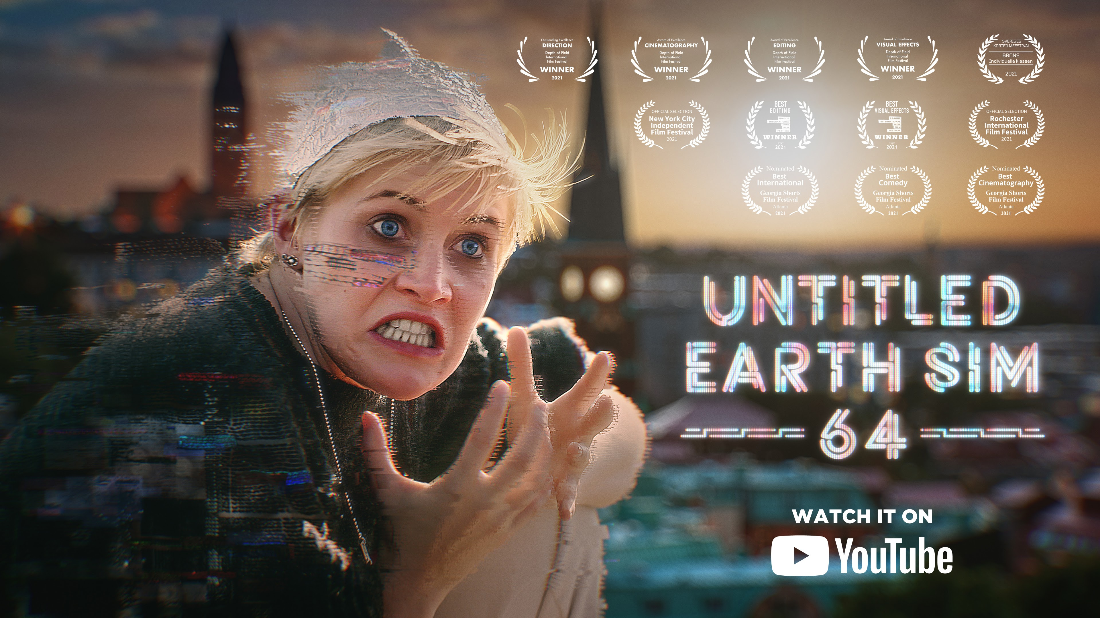 Untitled Earth Sim 64 - Online Release Thumbnail - New